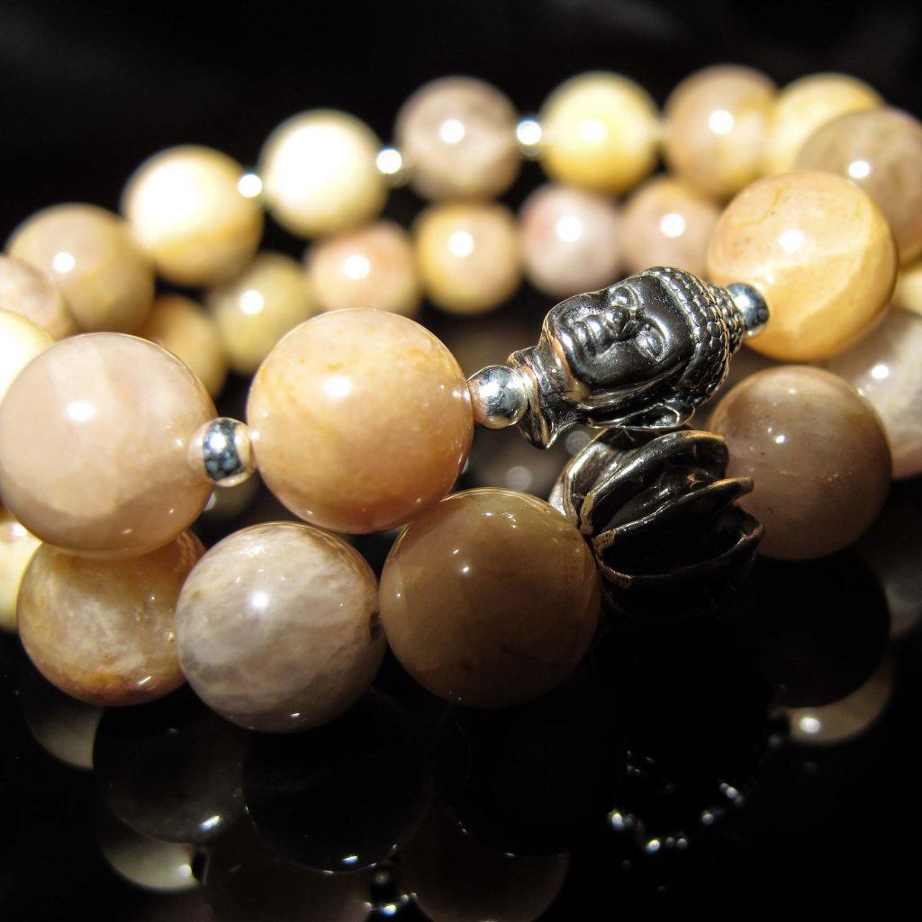 bracelet, OMMO bracelet, buddha bracelet, luxury bracelet for men, luxury buddha silver bracelet