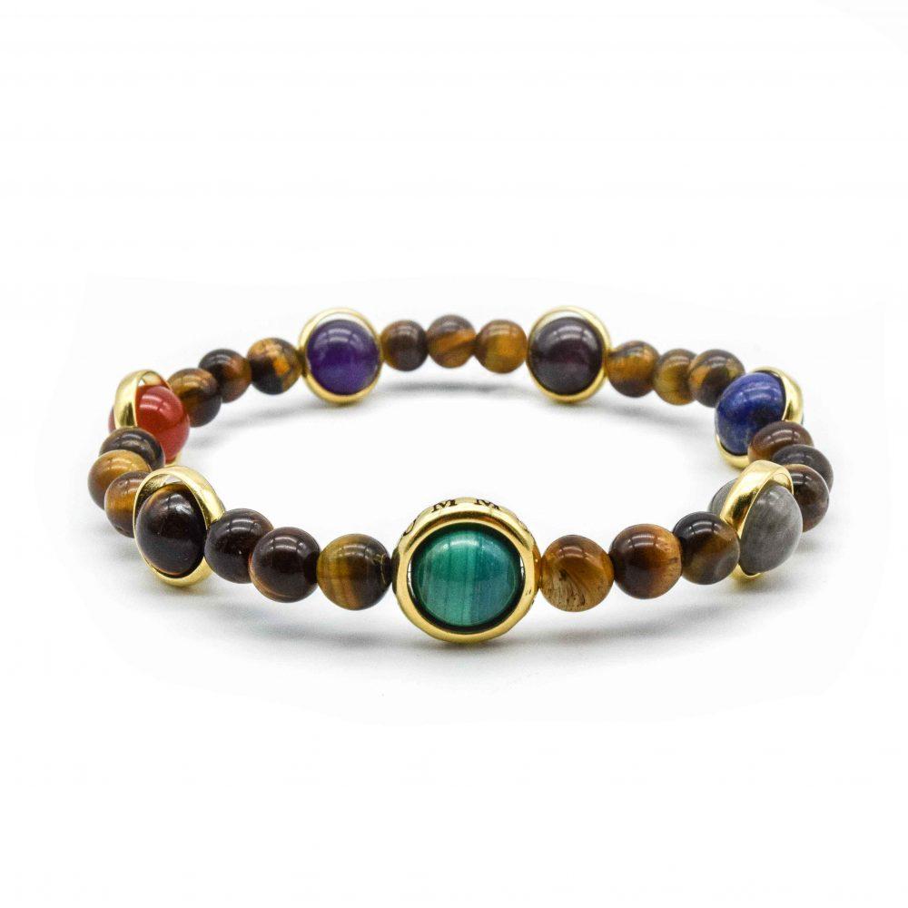 chakra bracelet uk, Chakra bracelet, luxury chakra bracelet, chakra bracelet with gold, chakra bracelet uk, meditation bracelet, healing bracelet