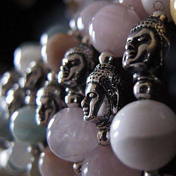 Men's Beaded Bracelets UK