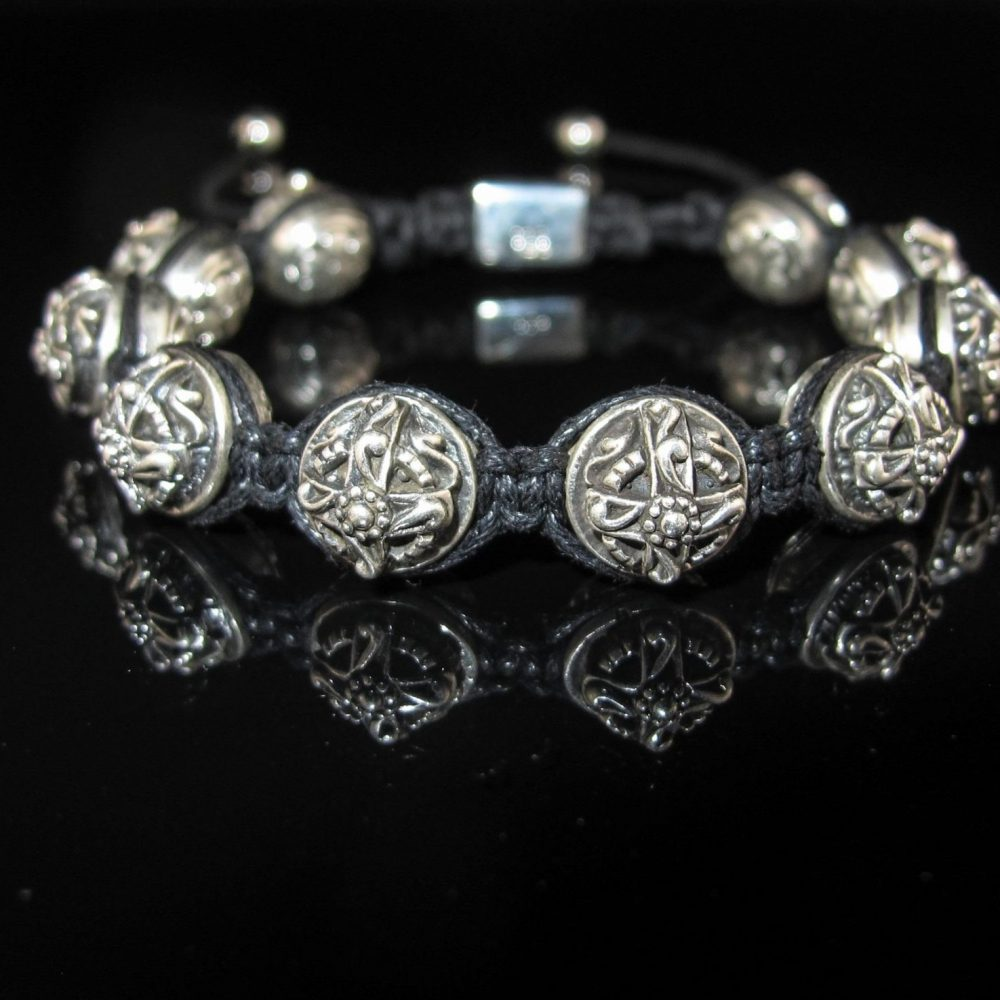 Macrame / Cord Bracelets