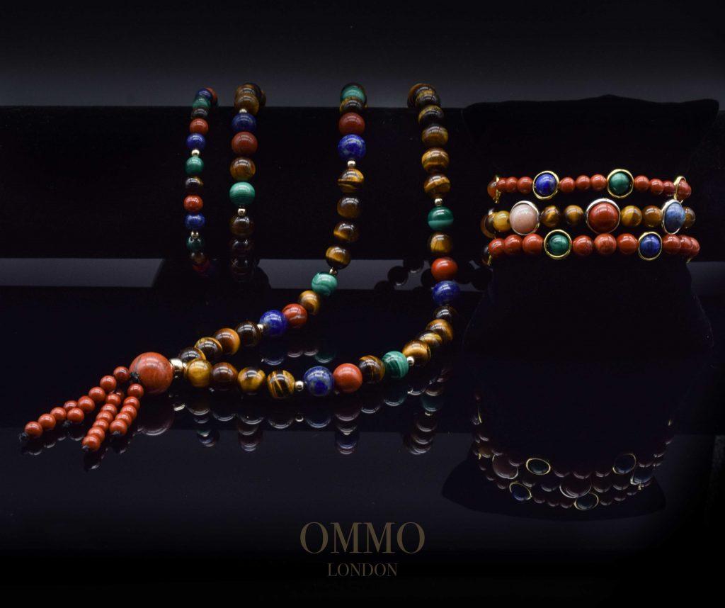 chakra bracelets, healing bracelets, chakra jewellery, tiger eye bracelet, gemstone jewellery, crystal jewellery, healing jewellery