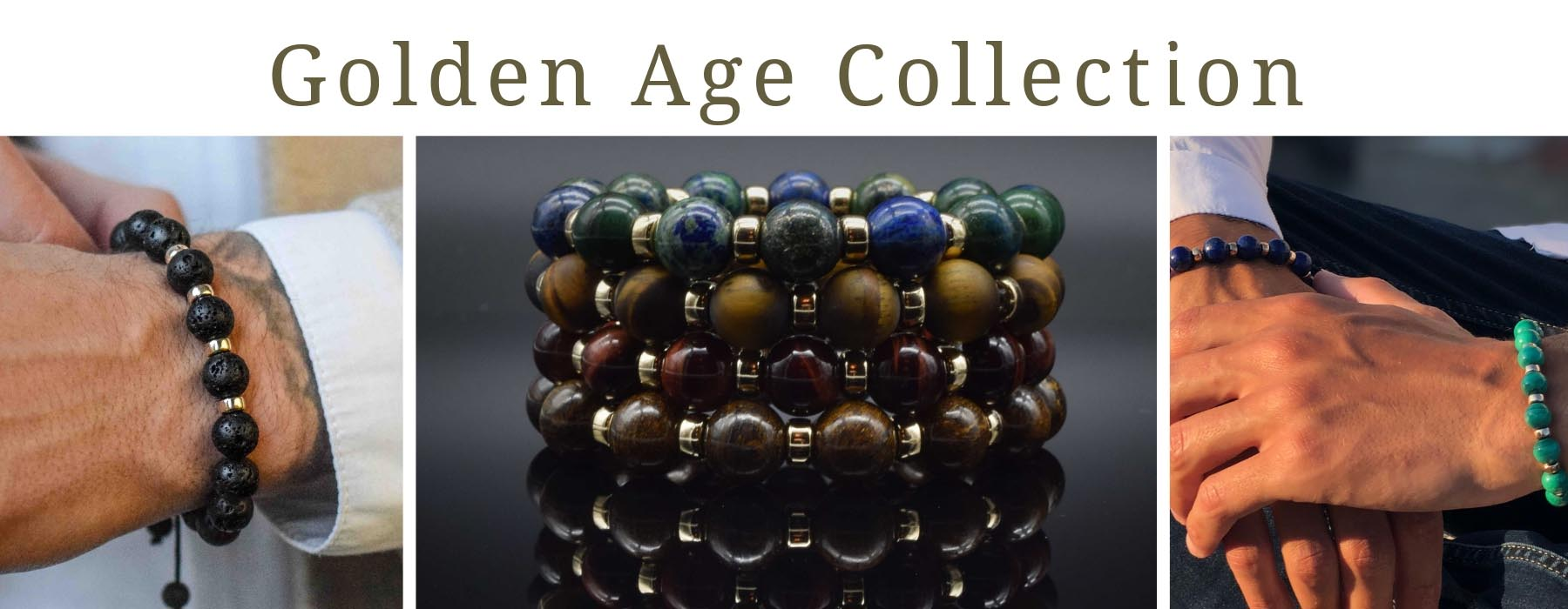 Men's Beaded Bracelets UK, designer bracelets, jewellery for men, mens bracelets, gift for him