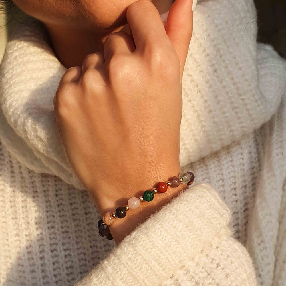 Bracelet for Pregnancy