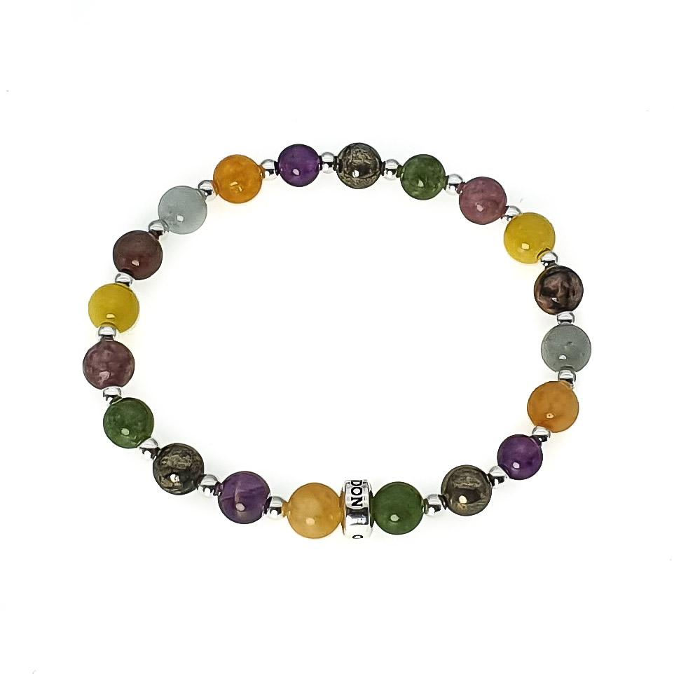 Immune System Support Bracelet , bracelet for immune system, gemstone bracelet, crystal bracelet, healing jewellery, healing bracelet