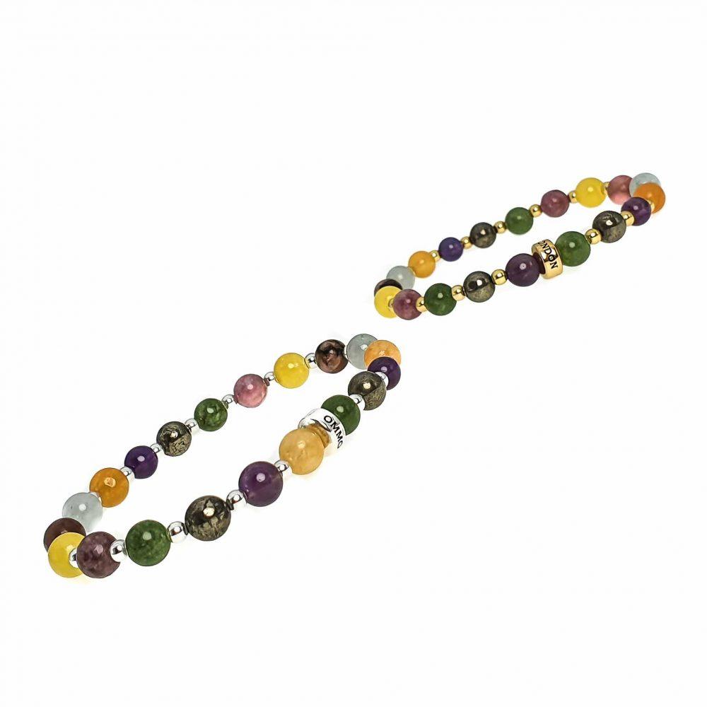 Immune System Support Bracelet, improve immune system, immune system crystals, healing bracelet, crystal healing, energy healing healing crystals set, luxury spiritual jewellery